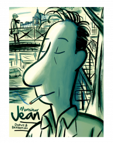 Monsieur Jean 1 (outlet)
