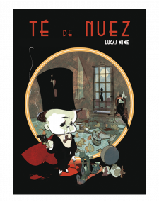 Te de nuez (outlet)