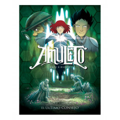 Amuleto 4 OUTLET